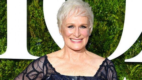 Amazon's 'Sea Oak' Casts Glenn Close