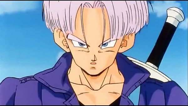 Trunks Added To The Roster Of 'Dragon Ball FighterZ'