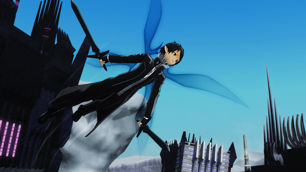 Diving Back Into The Game: We Review 'Accel World Vs Sword Art Online: Millennium Twilight'