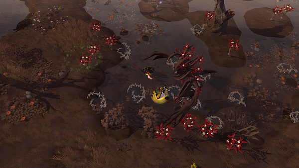 Finding A New Sandbox To Play In: We Review 'Albion Online'