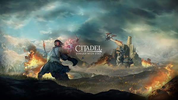 Citadel: Forged With Fire Has A Free Public Beta This Weekend