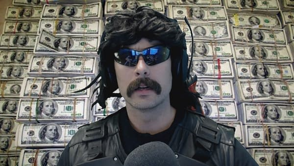 Dr. DisRespect Gets Banned From 'Player Unknown's Battlegrounds' For Teamkilling