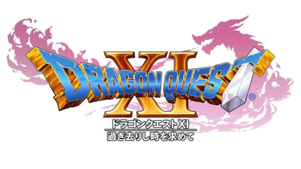'Dragon Quest XI' Announced For Western Release Next Year