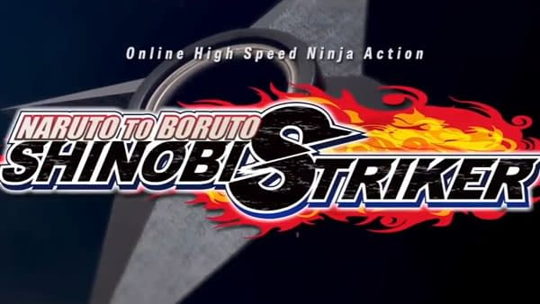 Naruto To Boruto: Shinobi Striker's New Trailer Highlights Different Shinobi Classes