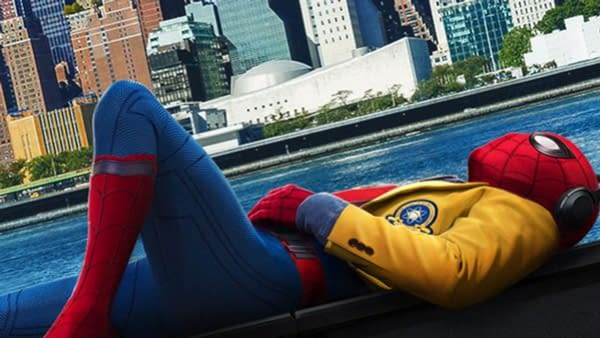 Spider-Man: Homecoming Swings Past 'Amazing Spider-Man' Films At U.S. Box Office