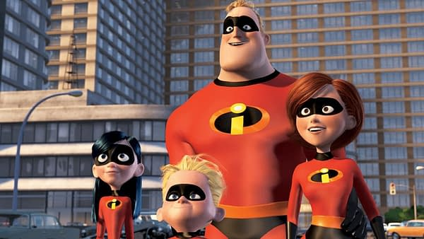'The Incredibles 2' Movie Details Revealed & Confirmed By Lasseter