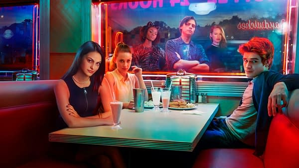 Riverdale Goes Darker For Season 2 – A Report From San Diego Comic-Con