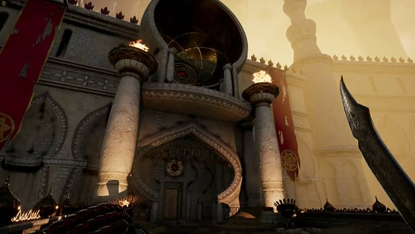 Former Bioshock Developers Announce City Of Brass