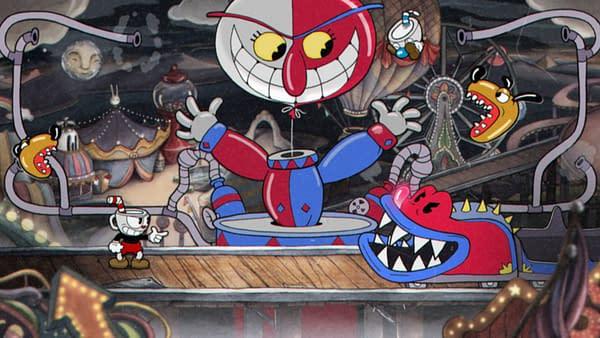 'DWVR', 'Splasher', & 'Ruiner' In Video Game Releases: Sept. 26 – Oct. 2