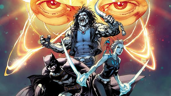 Justice League Of America #12 Review: Enter The Microverse