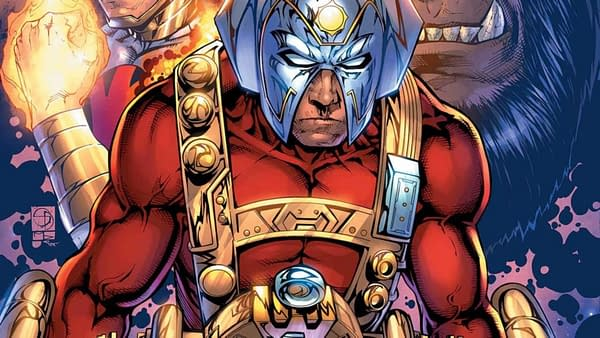 New Gods Special #1 Review- A Good Tribute To The King