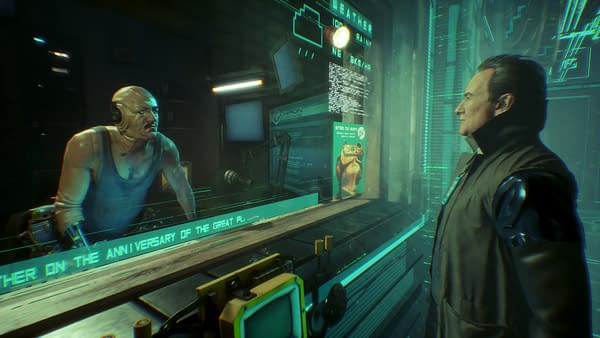 The Future Is Hacked & It Always Rains: We Review '>observer_'