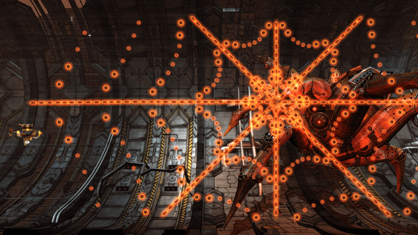 A Fresh Coat Of Paint: We Review 'Sine Mora EX'