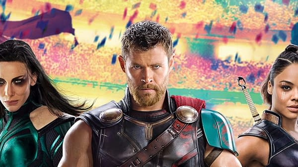 Thor And Hulk Take Over Empire Magazine Covers