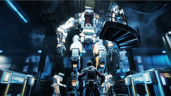 New Trailer Released For 'Titanfall 2: Ultimate Edition'