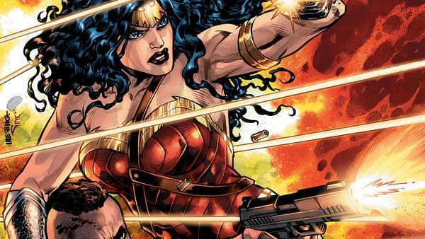 Wonder Woman #28 Review: Defiant Sisterhood Reigns
