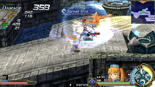 Reliving For The Fun Of It: We Review 'Ys Seven' On Steam