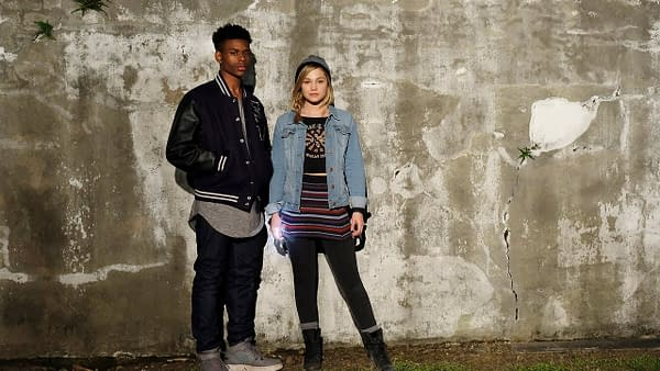 Cloak And Dagger TV Series Gets a Premiere Date on Freeform