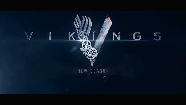 The Raid Continues! 'Vikings' Renewed For 6th Season