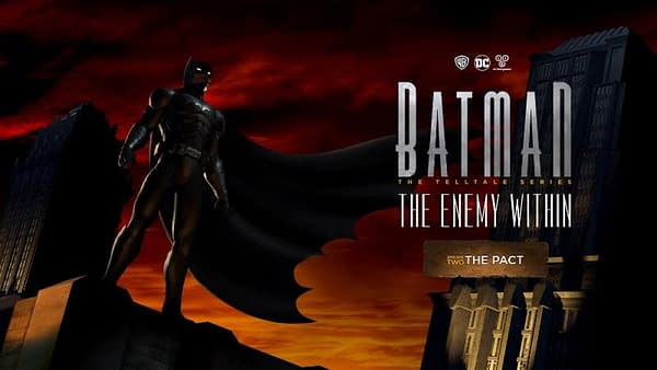 'Batman', 'N++', & 'Zombie Party' In Video Game Releases October 3-9