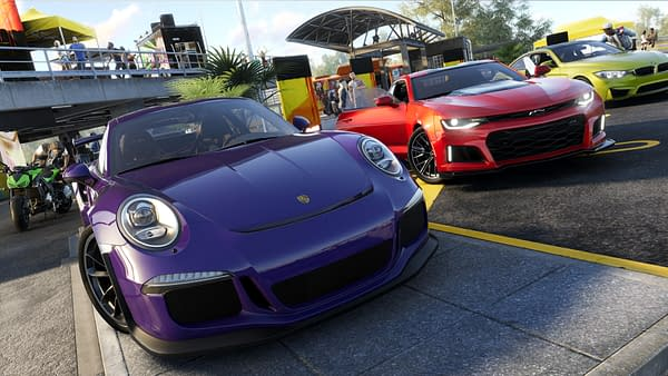 The Crew 2 is Getting a Closed Alpha for PC This Week