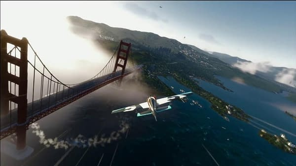 The Crew 2 Has Been Delayed Into Next Summer