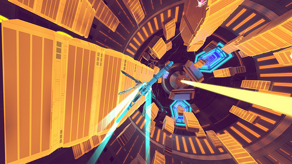 Racing Against Forces Of Nature In 'Lightfield' At PAX West