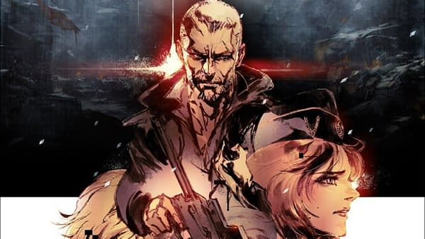 Square Enix's Left Alive is Better Left Well Alone