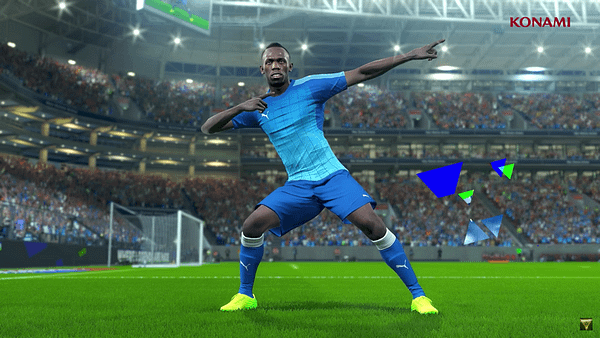 Building A Better Soccer Game: A Quick Review Of 'PES 2018'