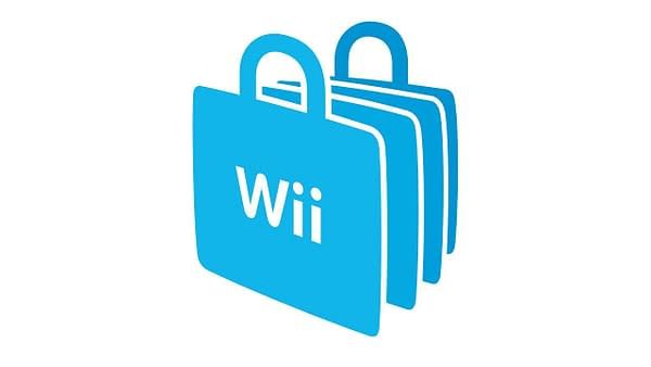 Nintendo To Close Down The Wii Shop In 2019