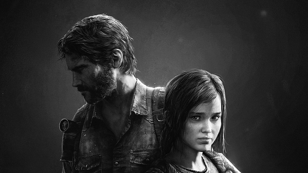 'The Last Of Us Remastered' Gets A New PS4 Pro Patch