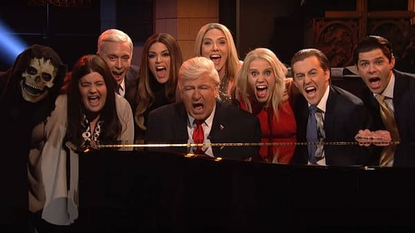saturday night live new cast writers