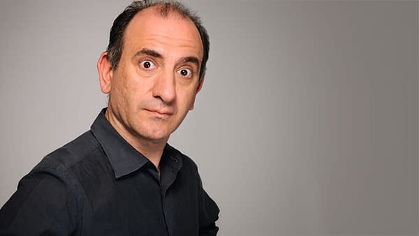 armando iannucci hbo space comedy