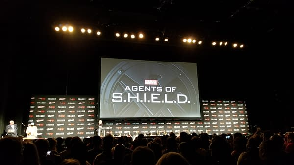 The First 20 Minutes Of Agents Of SHIELD Season 5 Teases A Space Adventure