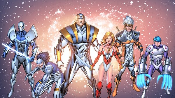 Rob Liefeld Vs. Diamond Over A Thousand Missing Comic Books