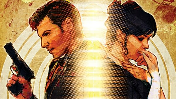 Crosswind: Syfy Developing Image Comic From Gail Simone, Cat Staggs