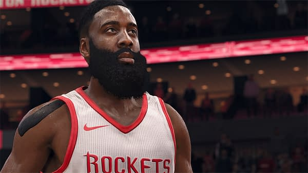 EA Has Run Game Simulations In NBA Live 18 For Tonight's Games, So, Uh [SPOILERS] Maybe?