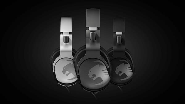 Do You Hear My Crystal Salt? We Review The ROCCAT Khan Pro Headset
