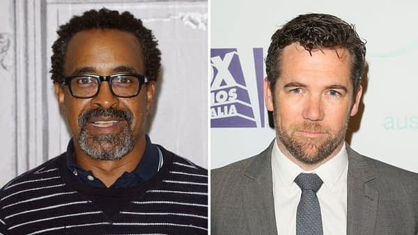 'No Activity': CBS All Access Comedy Adds Tim Meadows, Guest Stars