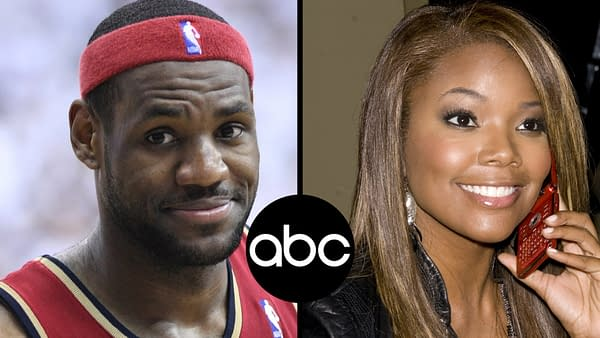 LeBron James And Gabrielle Union Team Up For New Sitcom White Dave