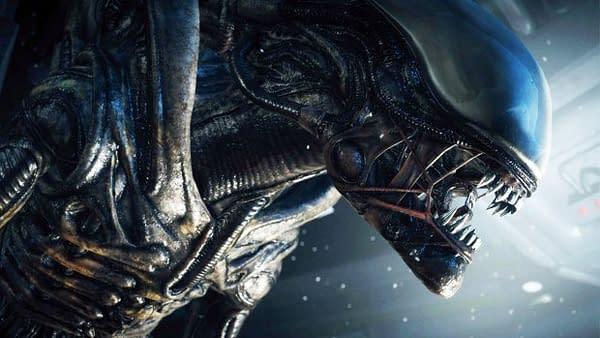 Aliens Is Getting A New AAA Game From Cold Iron Studios