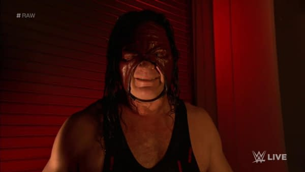 Glenn Jacobs, better known as Kane, is the Mayor of Knox County, Tennessee.