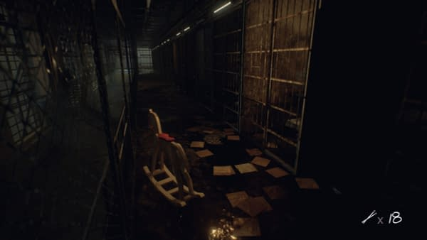 Horror Is More Than Dark Halls & Sounds: We Review Inmates