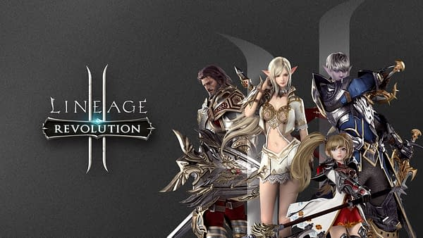 Lineage 2 loot box
