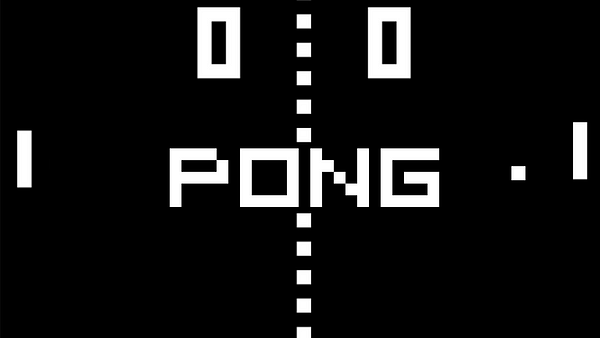 """Atari Celebrates Pong's 45th Anniversary With """"Pong Day"""" & New Products"""
