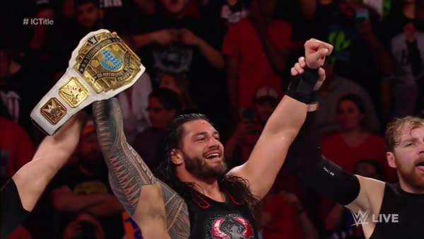 Roman Reigns Opens RAW Revealing Leukemia Diagnosis, Relinquishes WWE Universal Title