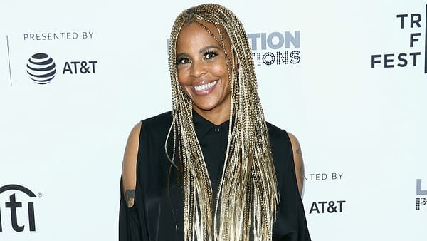 8 Count: Fox, Mary J. Blige Developing Music/Dance Drama Series