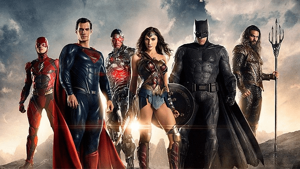 The Uncanny Valley Of Superman's Upper Lip In The Justice League Movie
