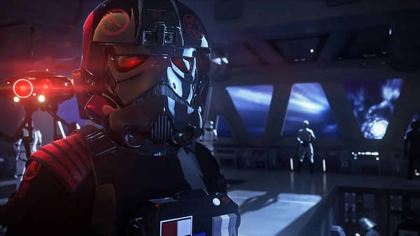 Take on a new journey in Star Wars: Battlefront 2, courtesy of Electronic Arts.