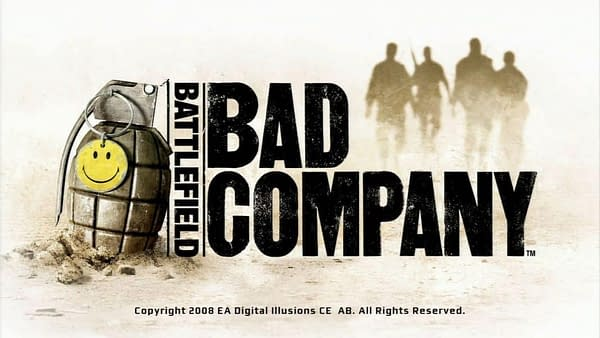 Rumour Says Battlefield: Bad Company 3 is Coming in 2018
